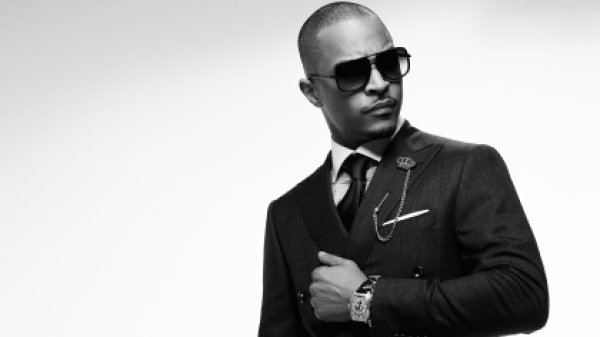 None - Enter To Win Tickets to T.I.!