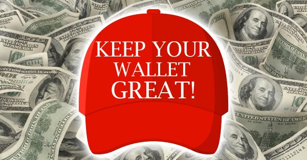 None - Win $1,000, and Keep Your Wallet Great!