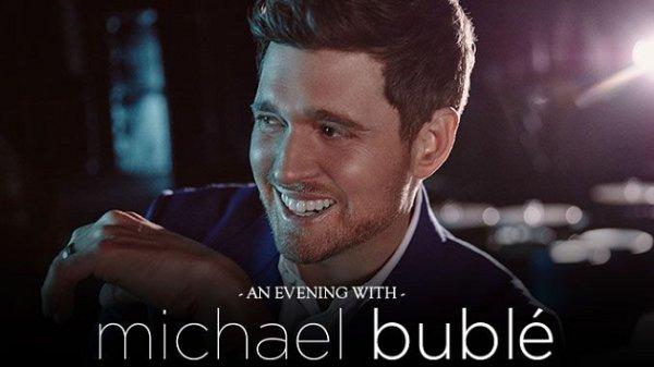 None - Win Michael Bublé Tickets