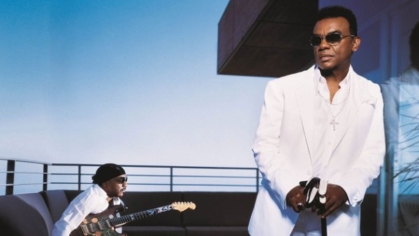 None - Win tickets to The Isley Brothers at San Diego County Fair