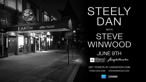 image for Win Steely Dan with Steve Winwood Tickets