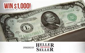 Listen to Win $1,000!