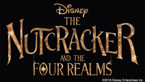 None - Disney's NUTCRACKER AND THE FOUR REALMS Advance Screening (10/30) (4-pack)