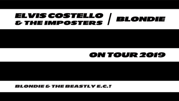 Elvis Costello & The Imposters and Blondie at FivePoint Amphitheatre (8/4)