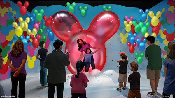 None - Pop-Up Disney! A Mickey Celebration (5/11) (4-pack)