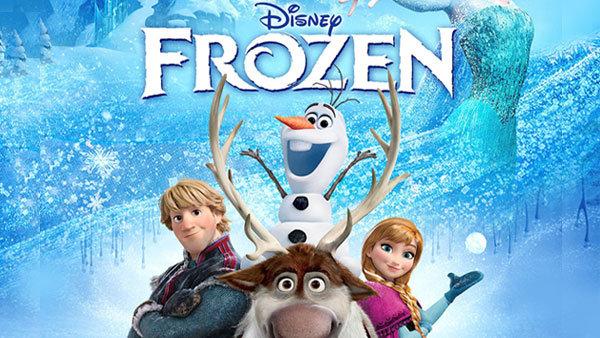 None -       Kids Summer Movie Series: FROZEN (6/23) (4-pack)