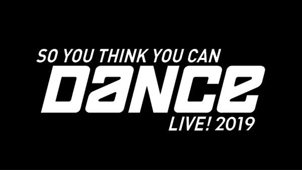 None - So You Think You Can Dance Live! 2019 (11/20) (4-pack)