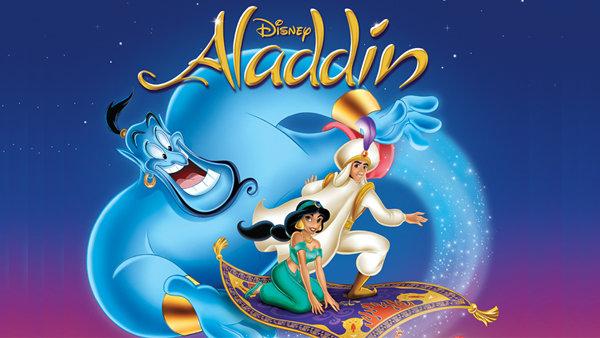 None - Disney's ALADDIN Signature Collection (Multi Screen Edition)