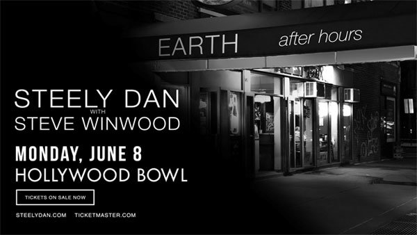 None - Steely Dan and Steve Winwood at Hollywood Bowl (6/8)