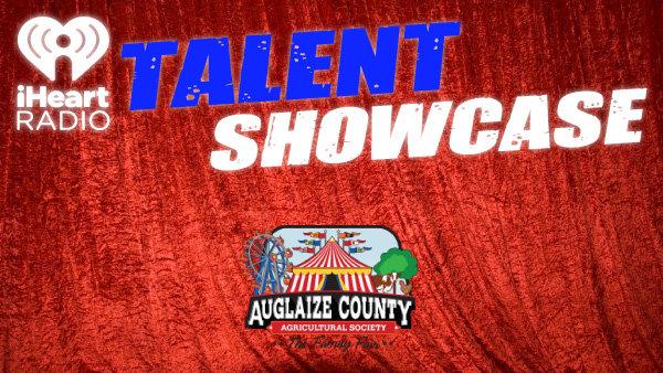 iHeartRadio's Talent Showcase