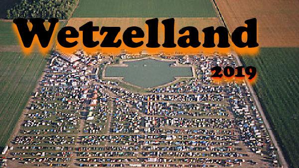 None - Wetzelland 2019