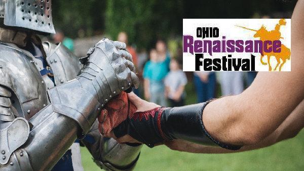 None - Ohio Renaissance Festival