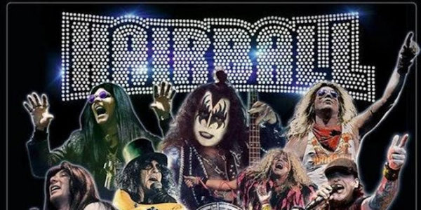 None - Win Tickets to Hairball!