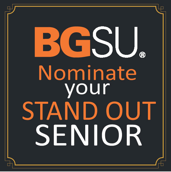 None - Standout Senior Contest
