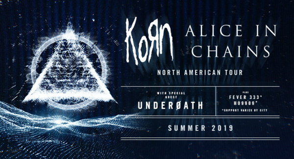 None -     Korn & Alice in Chains | Oak Mountain Amp