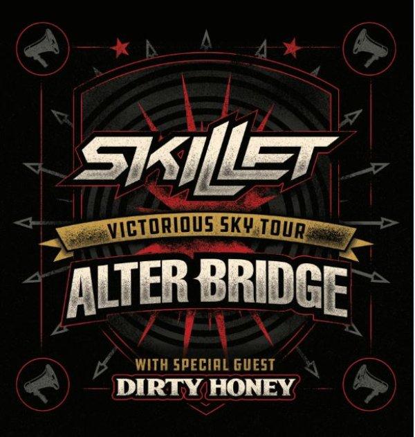 None - Alter Bridge & Skillet | Avondale Brewing Co.