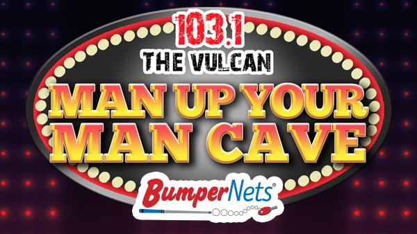 None - Man Up Your Man Cave