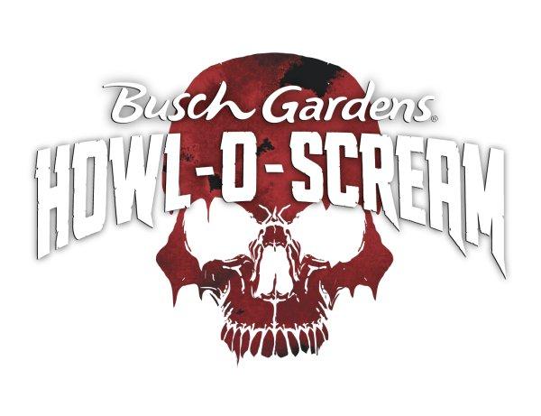 None - Howl-O-Scream at Busch Gardens!