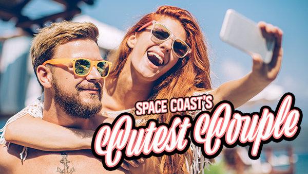 None - Space Coast's Cutest Couple 2019