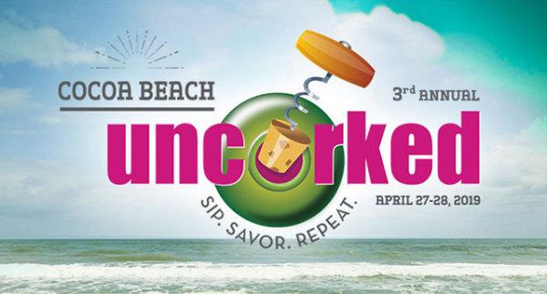 None - Cocoa Beach Uncorked 3rd Annual