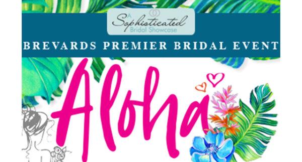 None - Aloha: Brevard's Largest Bridal Show