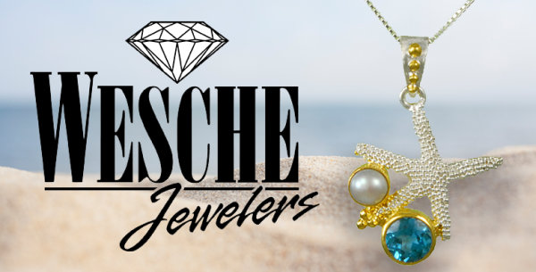 None - Wesche Jewelers Beach Event: $500 Gift Certificate Giveaway