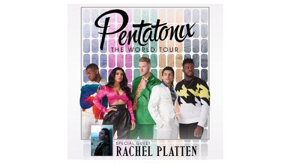 None - Pentatonix