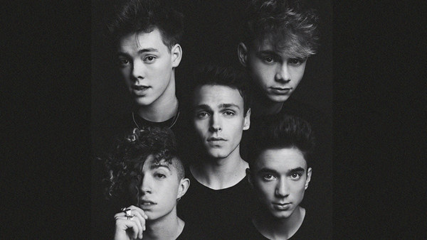 None - Kiss 108 Presents: Why Don't We