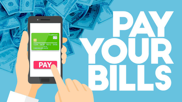 None -  Pay Your Bills on Kiss 108