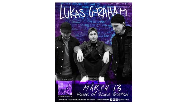 None - Lukas Graham