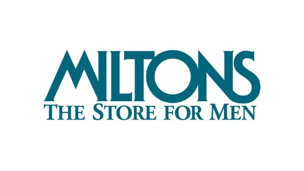 None - Win up to 8 Suits or Tuxedos for Your Wedding from Miltons plus a $1000 Spa Day!