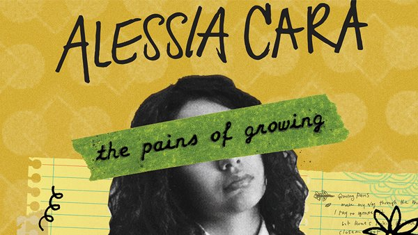 None - Alessia Cara: The Pains Of Growing Tour
