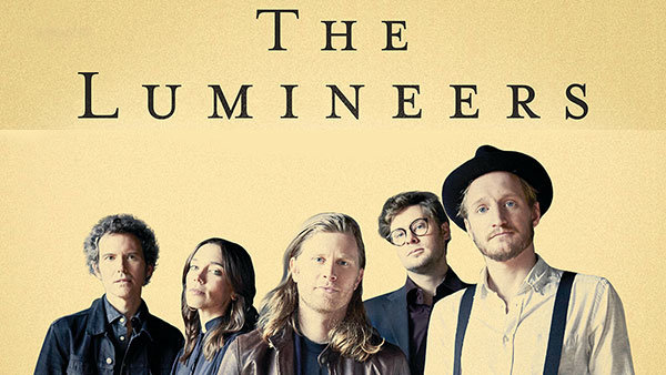 None - The Lumineers