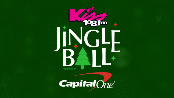 None - Win Kiss 108 Jingle Ball Tickets