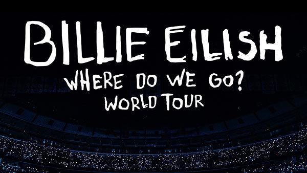 None - Billie Eilish