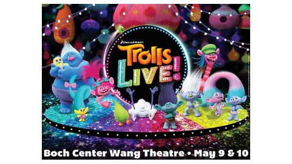 None - Trolls Live!