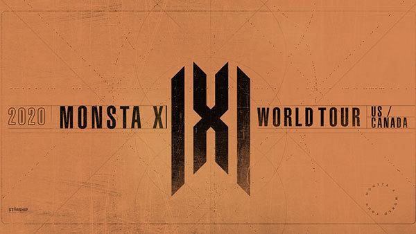 None - Monsta X 2020