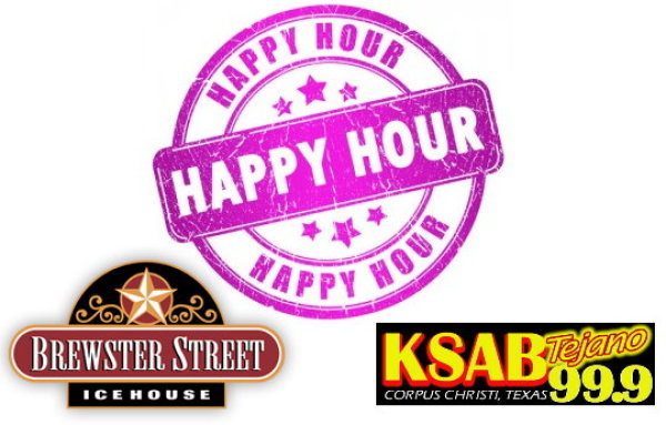 None - Win a Office Happy Hour from Brewster Street and KSAB!