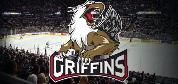 None - WIN Grand Rapids Griffins Tickets!