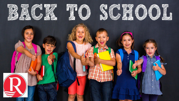 None - Back to School Sweepstakes