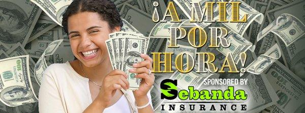 None - Gana $1000 dieciséis veces al día con a MIL POR HORA!