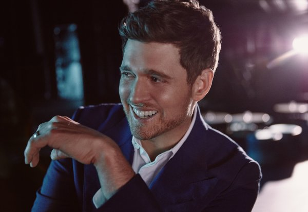 None - Play Lyrical Pursuit with Jeff Angelo to win tickets to Michael Buble!