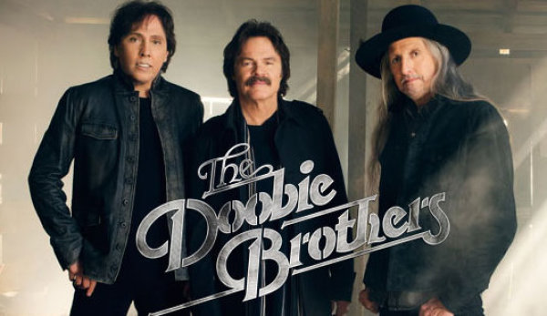 None - Doobie Brothers Live!