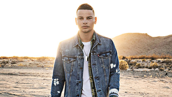 None -  Kane Brown: Live Forever Tour