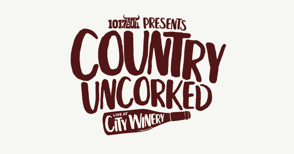 None -  Win Tickets To SOLD OUT Country Uncorked
