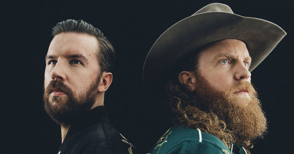None -     Win Tickets To See AND MEET Brothers Osborne