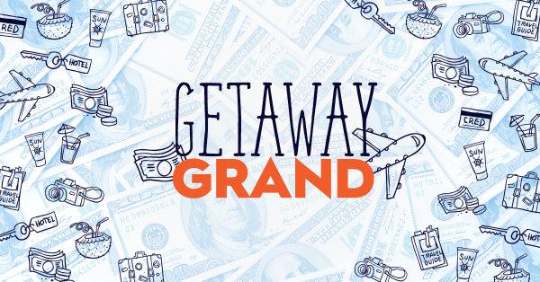 None -  Getaway Grand