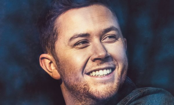 None -  See Scotty McCreery At Indian Ranch