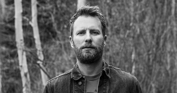 None - Win Tickets To Dierks Bentley's Burning Man Tour