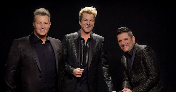 None - Rascal Flatts: Summer Playlist Tour